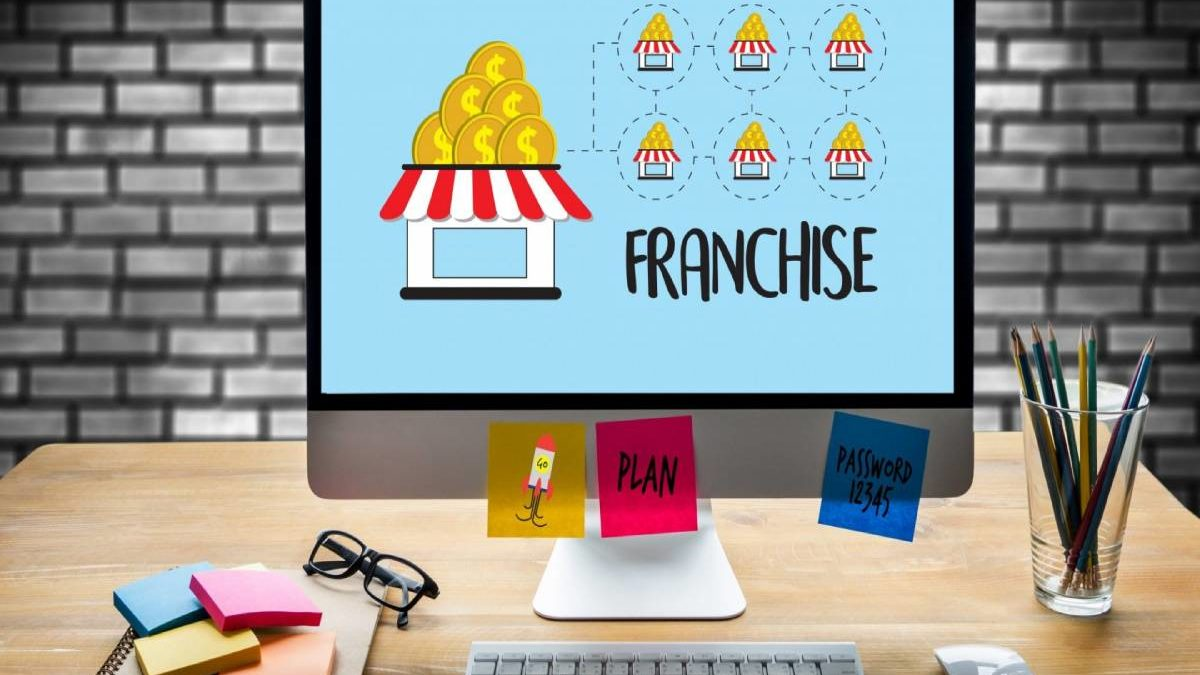 What is Franchise Opportunity? – Definition, Seven Survey