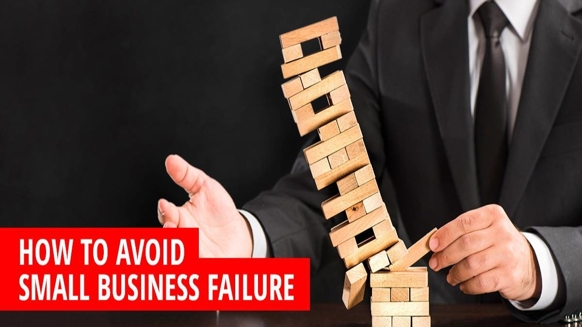 Why did Small Businesses Fail? – Definition, 4 Top Reasons for Small Businesses Fail