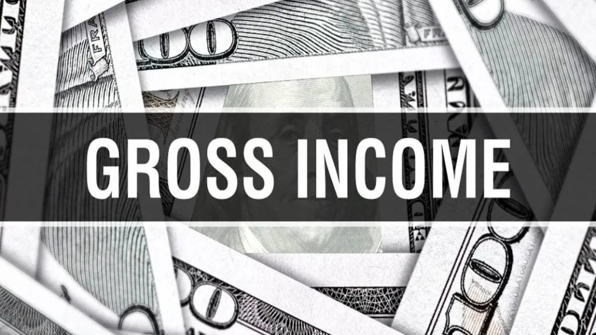 What is the Potential Gross Income? –  vs., Formula, and More