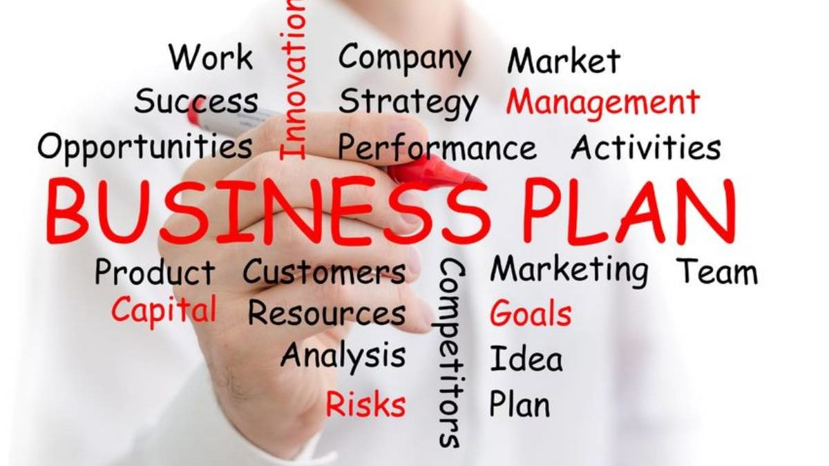 What Information About Business Planning? – Definition, Plan, and More