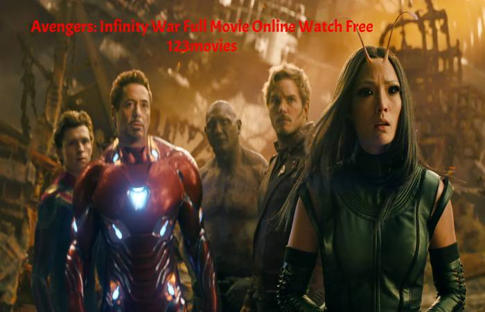 Avengers Infinity War Full Movie Online Watch Free 123movies