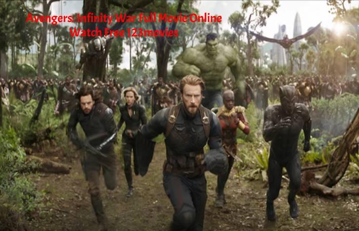 Avengers Infinity War Full Movie Online Watch Free 123movies(1)