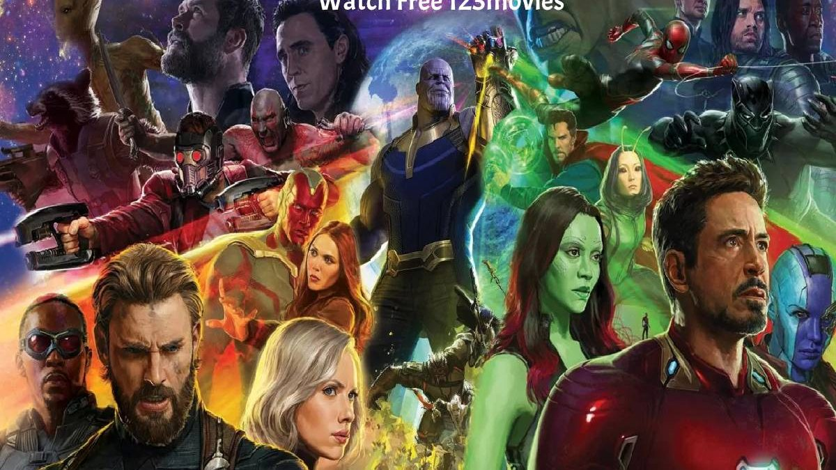 Avengers: Infinity War Movie Download And Watch Free on 123Movies